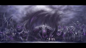 Mh4 the frenzy virus by aymen11