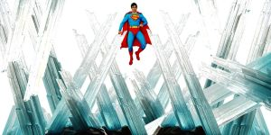 The Fortress of Solitude by crapopabo