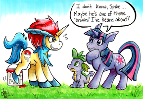 My Little Keldeo