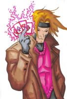 Gambit by PDInk