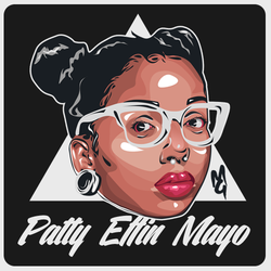 Patty Effin Mayo by MonsterGrafix