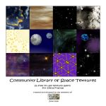 Space Textures - Community Library by Velvet--Glove