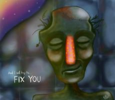 Fix you by norishh