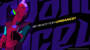 Urbance ! by Auguy