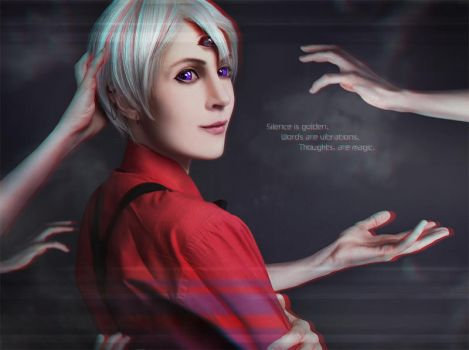 Night Vale cosplay project - 7 by Dokura-chan
