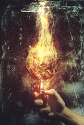 If you Start this Fire we.... by LoveisSuicidel