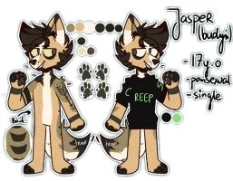 jasper ref 2018 by norwegantrash