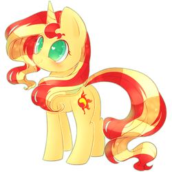 ~Sunset Shimmer~ by Riouku