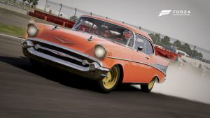 JTS' Signature Rides: 1957 Chevrolet Bel Air by StreetHawk555
