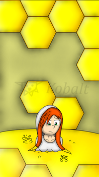 Marin in honey part 8 by Kobalt727