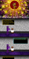 Fredbear And Friends | Page 4 | PG questions life by EmeraldTheBonnie1987