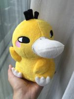 Magic  Psyduck  Plush