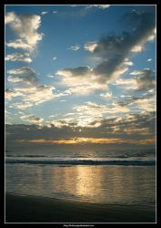 Ho-hum Another Pretty Sunrise by Dr-Benway