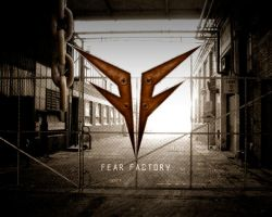 Fear Factory wallpaper by Wizmaster