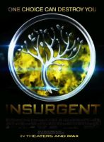 Insurgent: The Movie by 4thElementGraphics