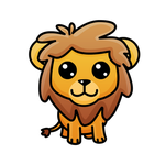 Lion by FrahDesign
