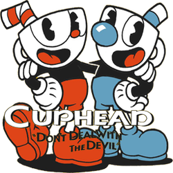 Cuphead Dock Icon by Rich246
