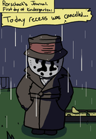 Rorschach in Kindergarten by BrandonPewPew