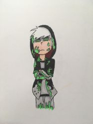 So...I May Have An Obsession...With Danny Phantom  by lovetrouble123