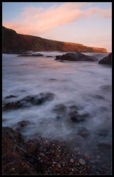 Auchmithie I by Turgoose