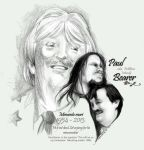 Paul Bearer in Momento 1954 - 2013 by Shinjuchan