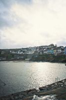New Quay a look back