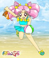 Beach Rini-Revisited by Magical-Mama