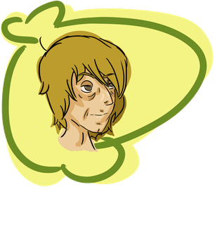 It's Shaggy! But 50 by maybewack