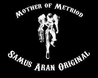 Mother of Metroid by 2barquack