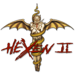 Hexen 2 Custom Icon by thedoctor45