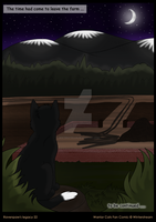 WaCa: Ravenpaw's legacy - Chapter 1 - Page 22 by Winterstream