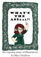 What's the ASDeal!? by harusame