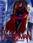 Batwoman costume For V4 by Terrymcg