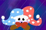 Marx from kirby by stangeranfanficion