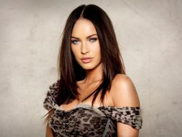 Megan Fox wants you to obey by TallJake
