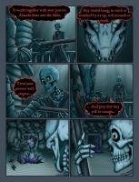 The Next Reaper | Chapter 4. Page 69 by DeusJet