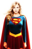 Supergirl- Taylor Swift by armyofdeathchickens