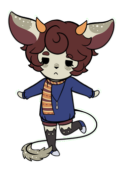 Aggretsumilo! by teacuphat