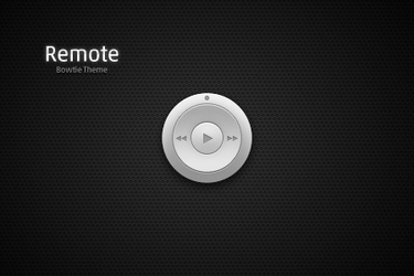 Bowtie Theme - Remote by Side-7