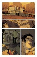 Andre the Giant - Closer to Heaven preview pg1 by DenisM79