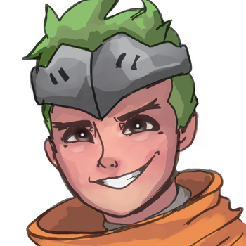 Young Genji by MilkySmile