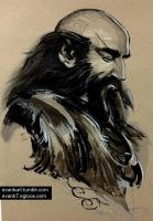 Dwalin by evankart