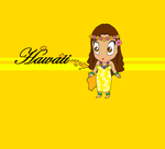 world dolls: hawaii by chestnuthare