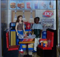 Dairy Queen by MisterBill82