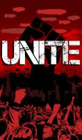 Unite Poster by JaliosWilinghart