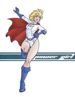 P-P-P-P-Power Girl by cheshyre-drops