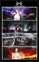 [STOP SHARE ] TWICE QUOTES | HAPPY 600+ WATCHERS by Xiao-Xue