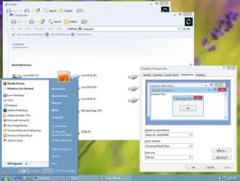 Metro UI Visual Style from Windows 8 RTM for XP by SalmanAMD