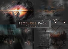 Textures pack #1 / Little light by Pegasa-IR