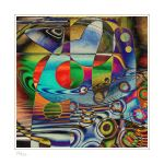 AB2016-251 ... Psychedelic by Xantipa2